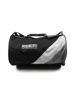 Black Shelby Amreican Inc. Duffel Bag